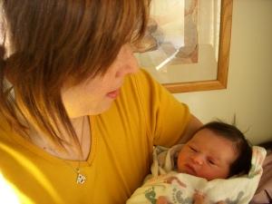 newborn Jiale